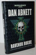 Ravenor Rogue