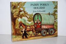 Paddy Pork's Holiday