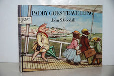 Paddy Goes Travelling