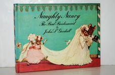 Naughty Nancy the Bad Bridesmaid