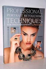 Professional Portrait Retouching Techniques for Photographers Using