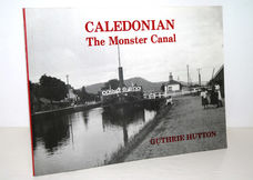 Caledonian The Monster Canal