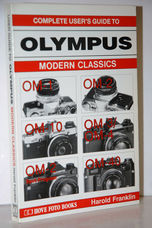 Complete User's Guide to Olympus Modern Classics