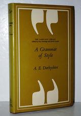 Grammar of Style