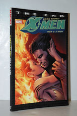 X-Men The End Book 3 - Men and X-Men