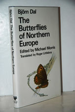 The Butterflies of Northern Europe