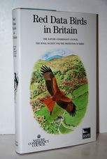 Red Data Birds in Britain. Illustrated by Ian Willis.