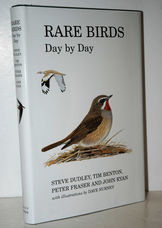 Rare Birds Day by Day
