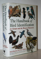 The Handbook of Bird Identification For Europe and the Western Palearctic