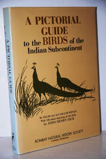 A Pictorial Guide to Birds of the Indian Subcontinent