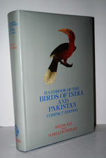Handbook of the Birds of India and Pakistan Together with Those of
