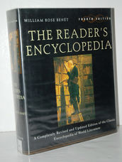 The Reader's Encyclopedia A Comprehensively Revised and Updated Edition of