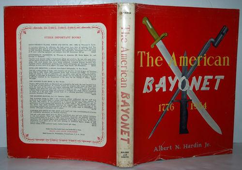 The American Bayonet, 1776-1964,