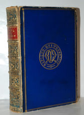 The History of Napoleon Buonaparte Reprinted from the Family Library