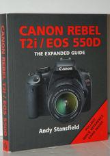 Canon Rebel T2I/EOS 550D
